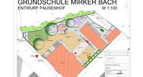Entwurf GS Am Mirker Bachweb
