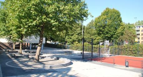 'Saint-Laurentius-Schule'-Hauptschule-Bundesallee_3